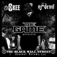 The Game Presents: The Black Wall Street Journal, Vol. 1 (CD1)