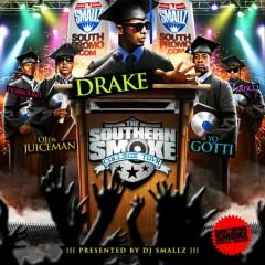 Southern Smoke College Tour (CD1)