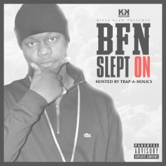 Slept On (CD2)