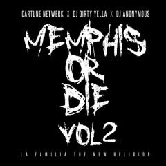 Memphis Or Die 2: Underground