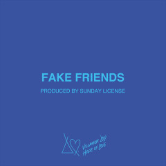 Fake Friends (Single) - Villa