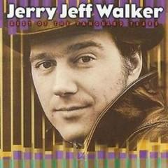 Jerry Jeff Walker, Joe Ely Live At Antones (CD1)