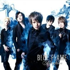 Blue Flames (Single)