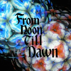 From Noon Till Dawn - Straightener
