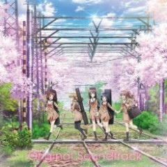 BanG Dream! Original Soundtrack CD1