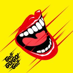 Go!!GO!GO!Go!! (CD1) - GO!GO!7188