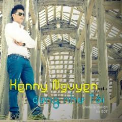 Đừng Như Tôi - Kenny Nguyễn