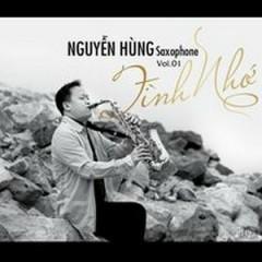 Tình Nhớ - Nguyễn Hùng