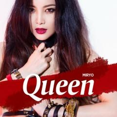 Queen (Single) - Miryo