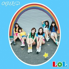 LOL (First Album) - GFRIEND