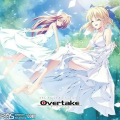 AXL Vocal Collection 4 - Overtake