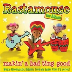 The Album: Makin' A Bad Ting Good (CD1)