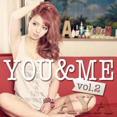 YOU&ME vol.2