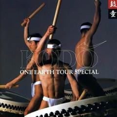 One Earth Tour Special - Kodo