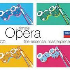 Ultimate Opera CD3