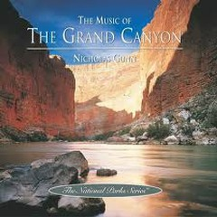 XThe Music Of The Grand Canyon CD2