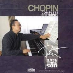 Chopin Complete Nocturnes CD2