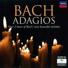 Bach Adagios CD2 - Various Artists