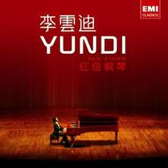 Red Piano - Li Yundi