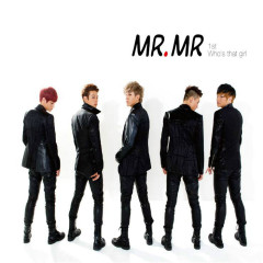 Who's That Girl - Mr.Mr