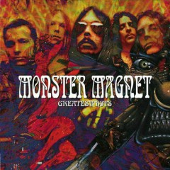 Greatest Hits Of Monster Magnet (CD2) - Monster Magnet