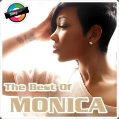 Những Bài Hát Hay Nhất Của Monica - Monica