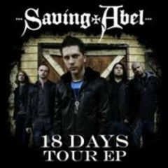 18 Days (EP) - Saving Abel