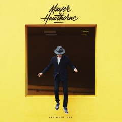 Man About Town - Mayer Hawthorne
