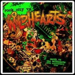 Rock City Vs The Wildhearts (CD1)