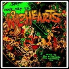 Rock City Vs The Wildhearts (CD2)