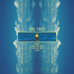 Pool Party  - Swings