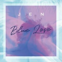 Blue Love - JEN