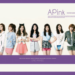 Une Annee - Apink