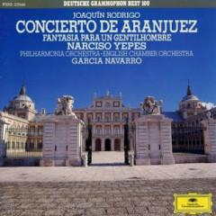 Concierto De Aranujez Y Co...Rodrigo Y Conciertino,B...