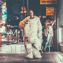 Modern Heart (Deluxe Edition) - Milow