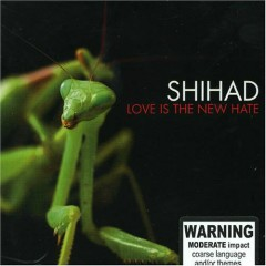 Love Is The New Hate - Shihad