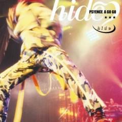 Psyence A Go Go (CD1)