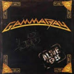 Alive '95 (Special Edition) (CD2) - Gamma Ray