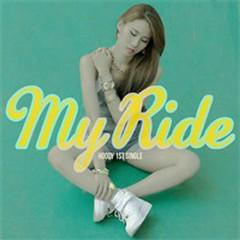 My Ride