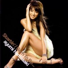 Startin'/Born To Be... - Ayumi Hamasaki