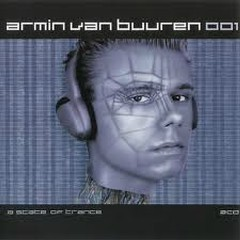 001 A State Of Trance Armin Disc 1