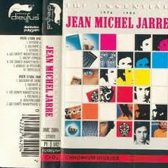 The Essential 1976-1986 - Jean Michel Jarre