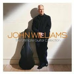 The Ultimate Guitar Collection CD2 No.2 - John Williams (guitar)