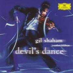Devil's Dance - Gil Shaham