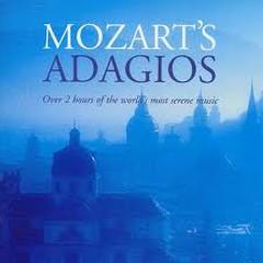 Mozart Adagios CD2