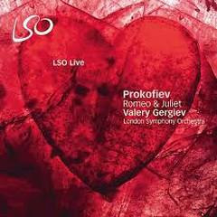 Prokofiev: Romeo & Juliet CD1 No.2