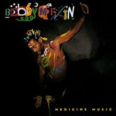 Medicine Music - Bobby McFerrin