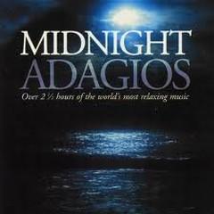 Midnight Adagios CD1