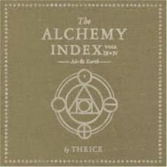 The Alchemy Index Vol. III - Air