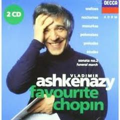 Favourite Chopin CD2